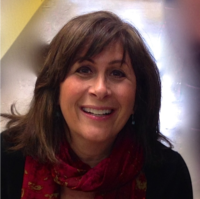 Gail Macklin
